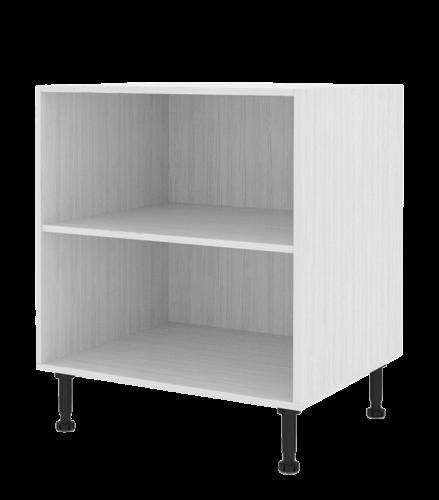 Mueble Bajo 1B70x70x58